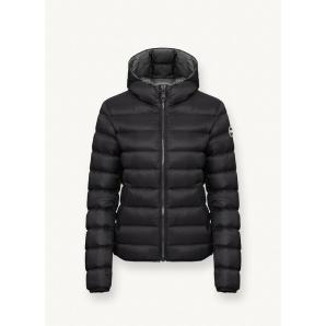 COLMAR ORIGINALS short hooded down jacket 2286N