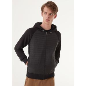COLMAR ORIGINALS ultrasonic sweatshirt with hood 8252