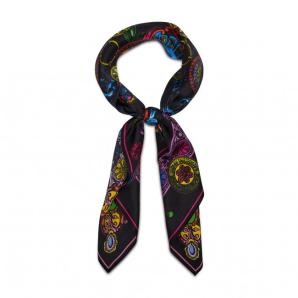 VERSACE JEANS Head-scarf 71HA7H02