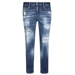 Dsquared S71LB0720 Skater Jeans