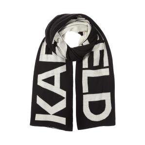 KARL LAGERFELD K/Karl Logo Knit 96KW3308