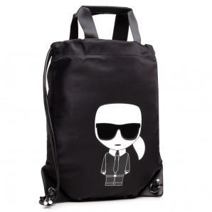 KARL LAGERFELD k/ikonik backpack 210W3188