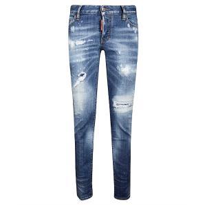Dsquared2 jennifer jeans S72LB0278