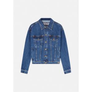 Versace Jeans Couture Denim Jacket 71GAS466