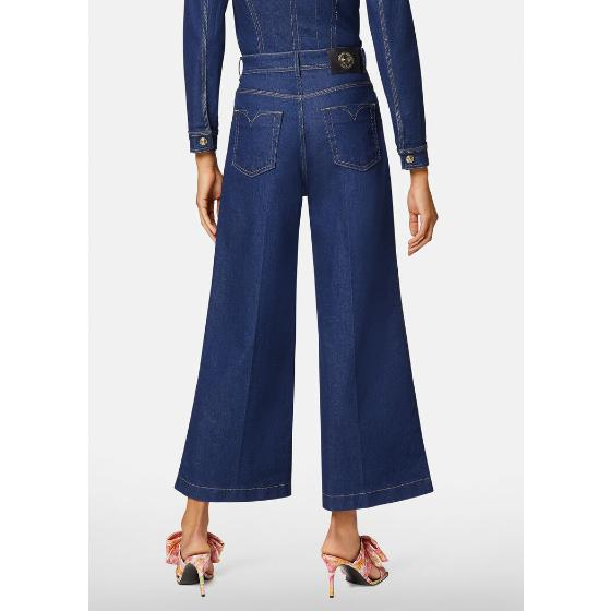 VERSACE PALAZZO FIT JEANS A1HWA03I-WDP503-2