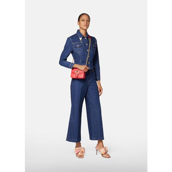 VERSACE PALAZZO FIT JEANS A1HWA03I-WDP503-1