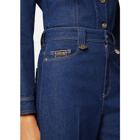 VERSACE PALAZZO FIT JEANS A1HWA03I-WDP503-4