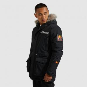 ELLESSE mazzo parka jacket SHG09740