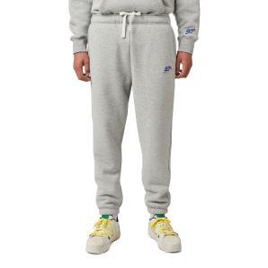 DIESEL Sweatpants with DSL wave patch