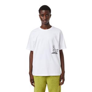 DIESEL Green Label Clean Galaxy T-shirt