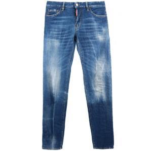 DSQUARED2 slim jeans S71LB0947