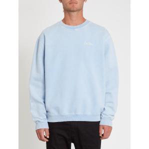 VOLCOM Atwall sweatshirt  aether blue A4612107