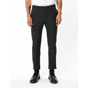 Les Deux Como Check Suit Pants