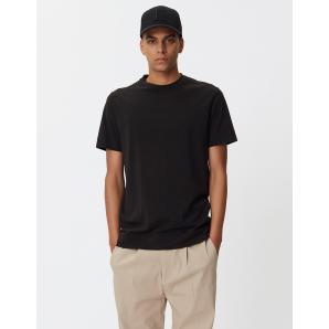 LES DEUX Aiden Pima Cotton T-Shirt LDM101071