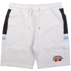 Ellesse alfonsi shorts white marl SHE08514