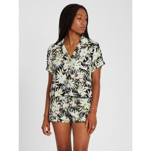 VOLCOM CANT BE TAMED SHIRT B0412103