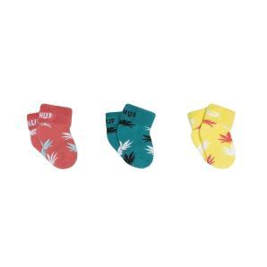 HUF Plantlife Baby Seed Socks