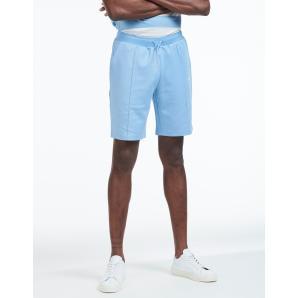 LES DEUX Ballier Track Shorts - Placid Blue