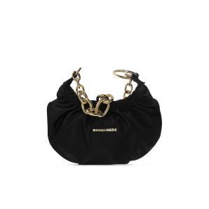 DSQUARED2 shoulder bag with logo HBW0017