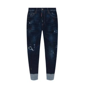 DSQUARED2 sailor jeans S74LB0842