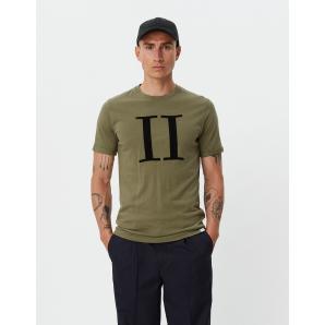 LES DEUX Encore Bouclé T-Shirt