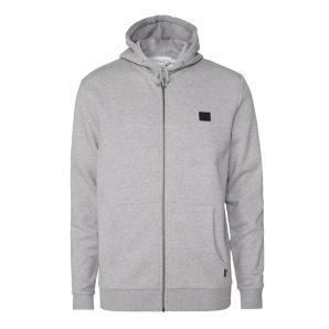 LES DEUX clinton zipper hoodie LDM202006