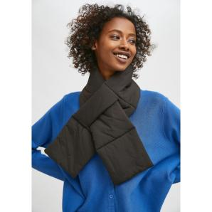 Compañía Fantástica PADDED SCARF WITH LOOP OPENING