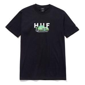 HUF BONUS STAGE T-SHIRT TS01559