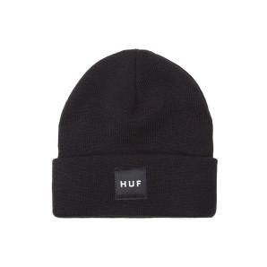 HUF box logo beanie BN00090