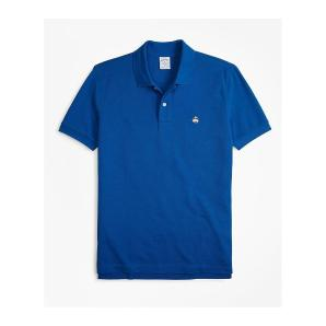 Brooks Brothers Slim Fit Supima® Cotton Performance Polo Shirt 00100738