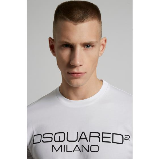 Dsquared2 milano-shirt S74GD0644-1