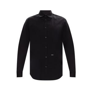 DSQUARED2 shirt with logo S74DM0511