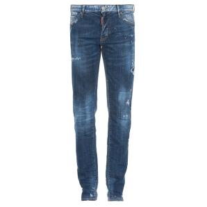 DSQUARED2 SLIM JEAN S74LB0592