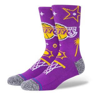 STANCE Lakers Landmark size L