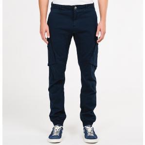 Cargo Cotton Pants Khaki The Project Garments
