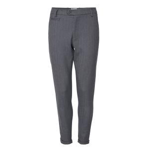 LES DEUX como herringbone suit pants LDM501031