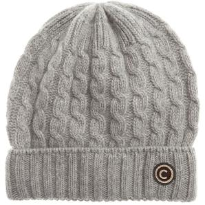 COLMAR ORIGINAS CABLE-KNIT HAT 5018 7RQ
