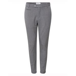 LES DEUX como suit pants LDM501001