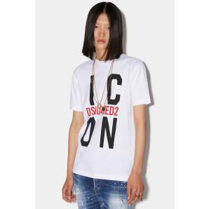 DSQUARED2 Icon T-Shirt S80GC0024 S23009