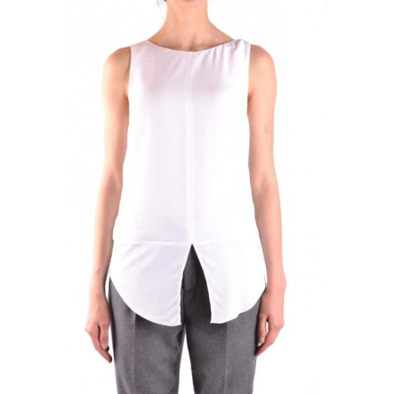 Dondup white top C557-0