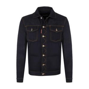 DSQUARED2 jacket S74AM0716