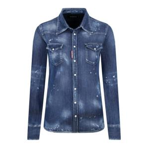 DSQUARED2 ''DSQUARED2 SHIRT''  S75DL0646