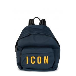 DSQUARED2 ICON NYLON BACKPACK BPM0004