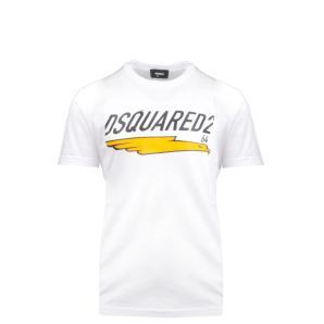DSQUARED2 cotton t-shirt S74GD0687