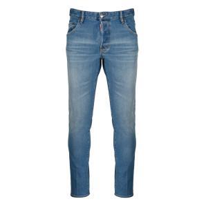 DSQUARED2 skater jeans S74LB0664