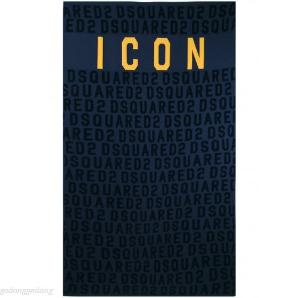 Dsquared2 Icon Beach Towel D7P001710