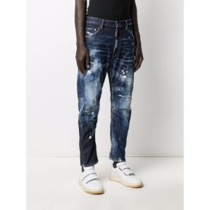 DSQUARED2  COMBAT Jeans
