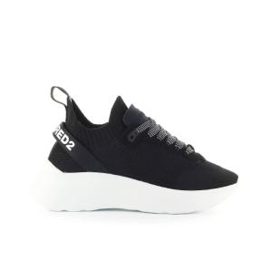 DSQUARED2 Lace Up Low Top Sneakers SNW0059