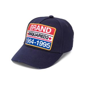 Dsquared2 BCM0307 baseball cap