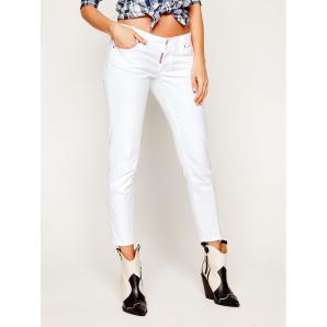DSQUARED2 jennifer cropped jeans S75LB0259